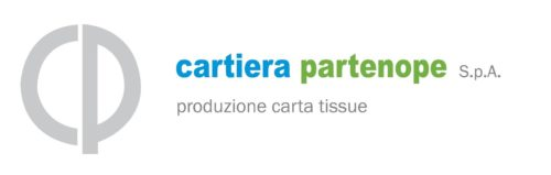 Cartiera Partenope SPA Logo